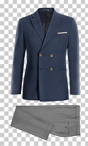 Blazer Suit Tuxedo Shirt Waistcoat PNG
