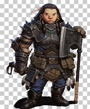 Dungeons & Dragons Pathfinder Roleplaying Game Dwarf Role-playing Game Warrior PNG