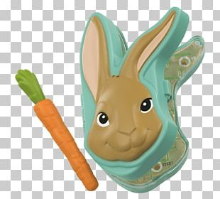 Rabbit McDonald's Toy Happy Meal Restaurantes McDonalds S.A. PNG