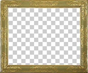 Euclidean Gold PNG