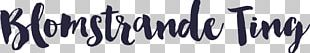 Online Shopping Logo Svart Kort Brand PNG