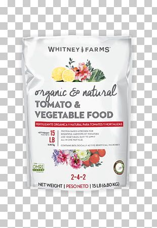 Organic Food Tomato Vegetable Organic Farming PNG