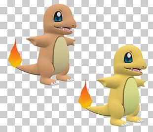 Pokémon X And Y Duck Charmander Season 17 – Pokémon: XY PNG