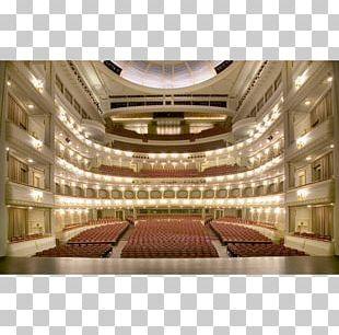 Bass Performance Hall Bass Concert Hall Theater Walt Disney Concert Hall Music Venue PNG