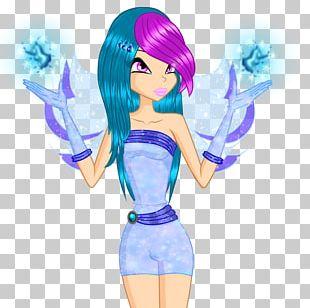 Fairy Fan Art Magic PNG