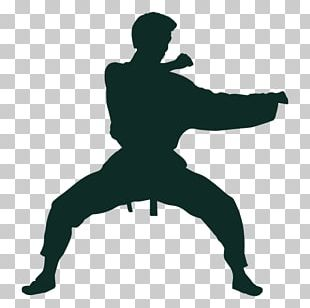 Karate Stances Martial Arts Boxing Gosoku-ryu PNG