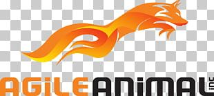 Logo Agile Software Development Animal Computer Software PNG