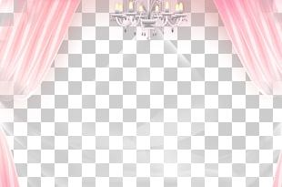 Textile Floor Pink Angle Pattern PNG