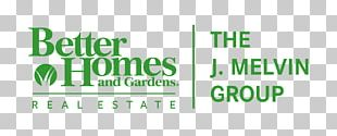 Better Homes And Gardens Real Estate The J. Melvin Group House Estate Agent PNG