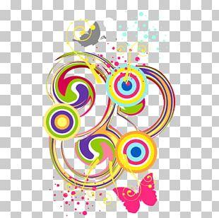 Color Circle Gratis PNG
