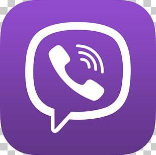 Viber Mobile Phones .ipa PNG
