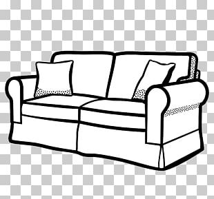 Couch Sofa Bed PNG