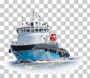 Ship Water Transportation Armada Bahari Utama. PT Business Company PNG