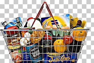 Shopping Cart Grocery Store Retail Supermarket PNG