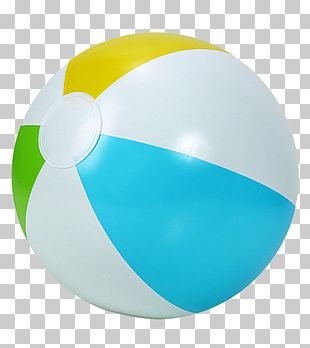 Swimming Pool Beach Ball PNG