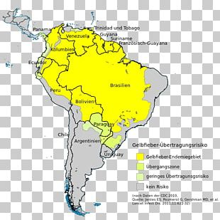Yellow Fever Vaccine South America Disease Malaria PNG