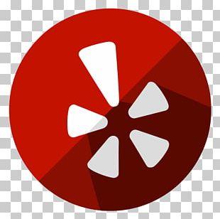 Yelp Logo Business San Francisco PNG