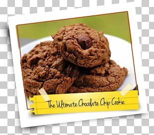 Chocolate Chip Cookie Chocolate Brownie Biscuits PNG