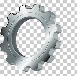 Gear Computer Icons Apple Icon Format Mechanical Engineering PNG