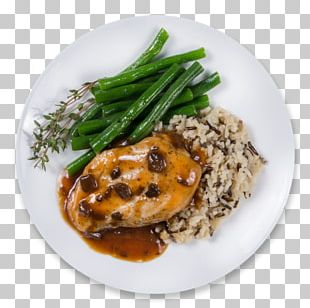 Chicken Marsala Marsala Wine Gravy Chicken Meat Dish PNG