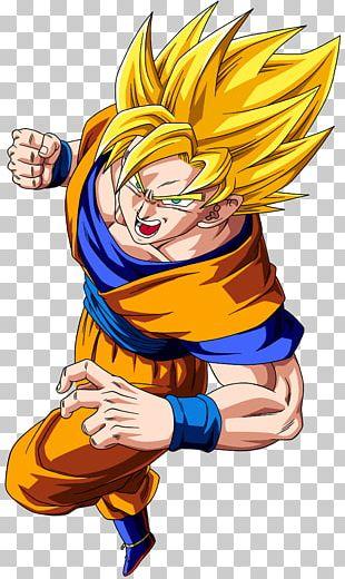 Goku Trunks Vegeta Majin Buu Beerus PNG