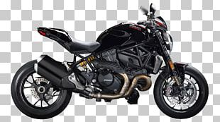 Ducati Multistrada 1200 Motorcycle Ducati Monster 1200 PNG