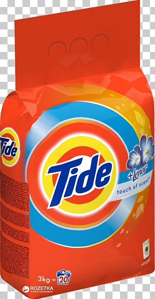 Tide Laundry Detergent Washing Machine PNG