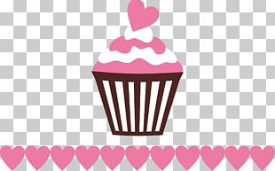 Valentines Day Heart Cake PNG
