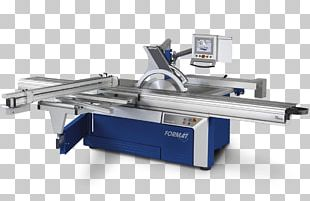 Panel Saw Woodworking Machine Computer Numerical Control PNG