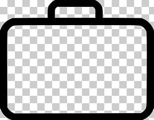 Bag & Baggage Travel Suitcase PNG