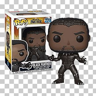 Black Panther Shuri Funko Bobblehead Action & Toy Figures PNG