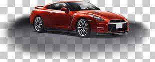 Nissan Leaf Car 2018 Nissan GT-R Vehicle PNG
