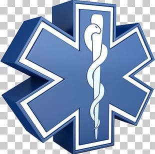 Star Of Life Emergency Medical Technician Paramedic Stock Photography Emergency Medical Services PNG