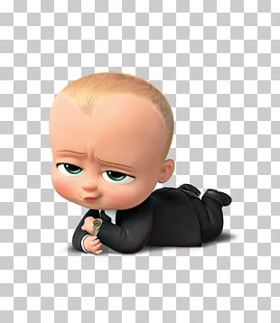The Boss Baby Diaper Animation Film PNG