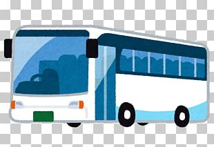 Intercity Bus Service Night Service Controlled-access Highway Airport Bus PNG