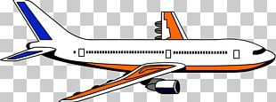 Airplane Flight Cartoon PNG