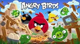 Angry Birds Star Wars Angry Birds Seasons Angry Birds 2 Video Game PNG