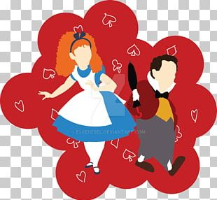 Character Valentine's Day Fiction PNG