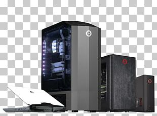 Computer Cases & Housings Power Supply Unit Desktop Computers Gaming Computer Origin PC PNG