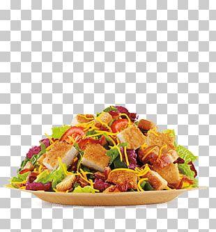 Chicken Salad Hamburger Burger King Grilled Chicken Sandwiches Caesar Salad Bacon PNG