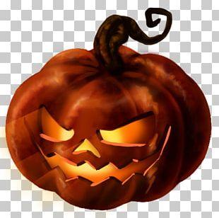 Jack-o-lantern Halloween Icon PNG