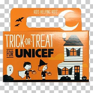 Trick-or-Treat For UNICEF Trick-or-treating Child Halloween PNG