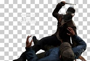 Watch Dogs 2 Aiden Pearce PNG