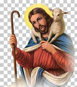 Historical Jesus Good Shepherd Christianity Crown Of Thorns PNG