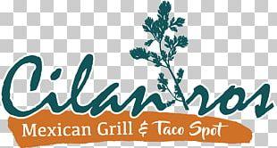 Mexican Cuisine Tex-Mex The Woodlands Cilantros Mexican Grill Taco PNG