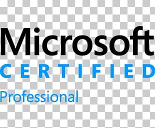 Microsoft Certified Professional MCSE Professional Certification PNG