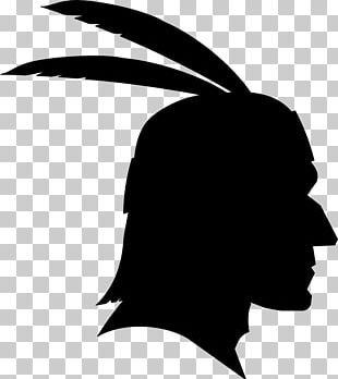 Native Americans In The United States Tipi Silhouette Indigenous Peoples Of The Americas PNG