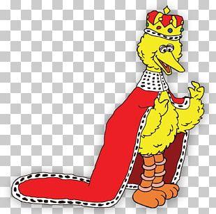 Big Bird Elmo Cookie Monster Oscar The Grouch PNG