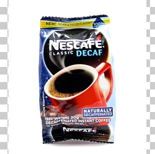 Instant Coffee Iced Coffee Turkish Coffee Nescafé PNG