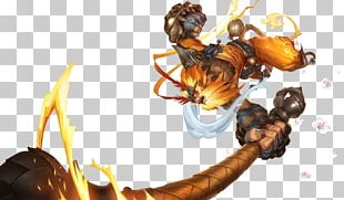League Of Legends Sun Wukong Riot Games Ahri Rendering PNG